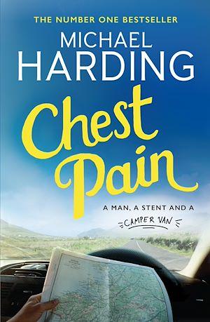 Téléchargez le livre :  Chest Pain