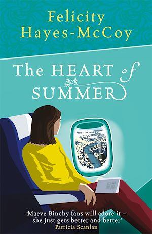 Téléchargez le livre :  The Heart of Summer (Finfarran 6)