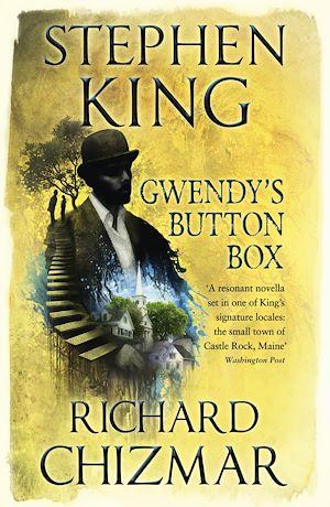 Téléchargez le livre :  Gwendy's Button Box
