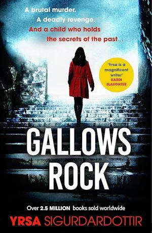 Téléchargez le livre :  Gallows Rock