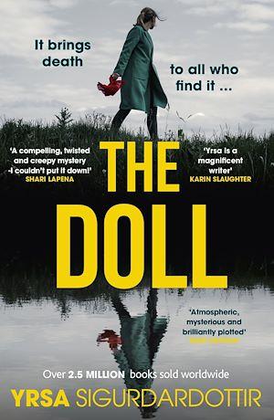 Téléchargez le livre :  The Doll