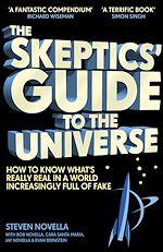 Télécharger le livre :  The Skeptics' Guide to the Universe