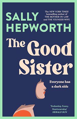 Téléchargez le livre :  The Good Sister