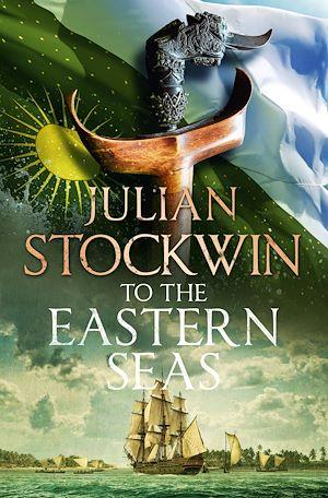 Téléchargez le livre :  To the Eastern Seas