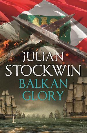 Téléchargez le livre :  Balkan Glory
