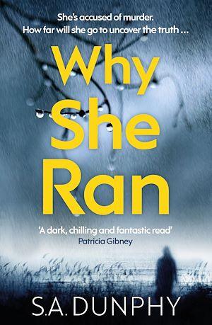 Téléchargez le livre :  Why She Ran