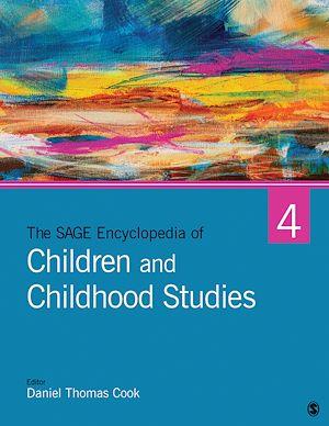 Téléchargez le livre :  The SAGE Encyclopedia of Children and Childhood Studies