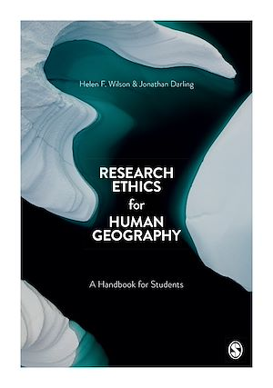 Téléchargez le livre :  Research Ethics for Human Geography
