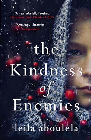 Téléchargez le livre :  The Kindness of Enemies