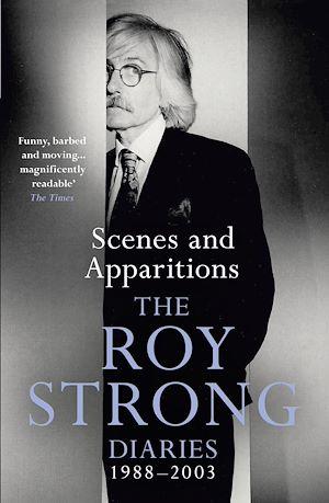 Téléchargez le livre :  Scenes and Apparitions