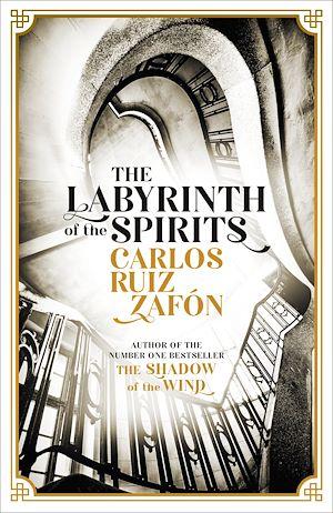 Téléchargez le livre :  The Labyrinth of the Spirits
