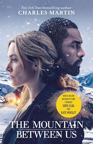 Téléchargez le livre :  The Mountain Between Us