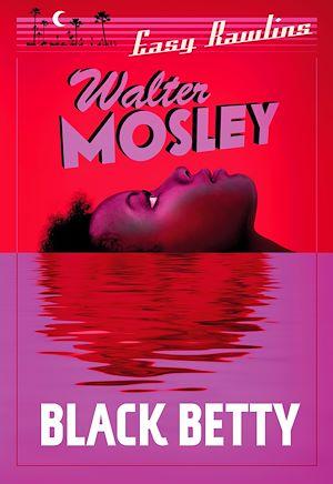 Téléchargez le livre :  Black Betty