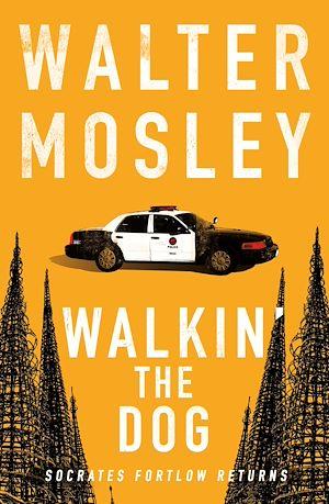 Téléchargez le livre :  Walkin' the Dog