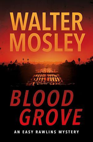 Téléchargez le livre :  Blood Grove