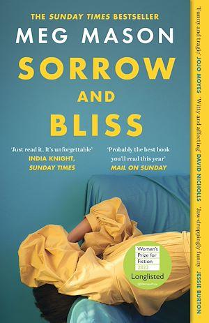 Téléchargez le livre :  Sorrow and Bliss