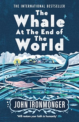 Téléchargez le livre :  The Whale at the End of the World