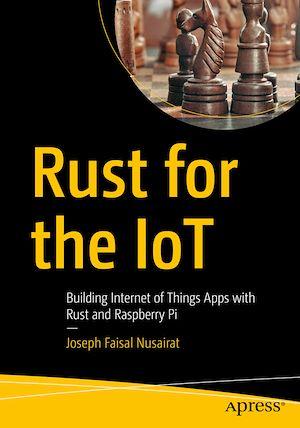Téléchargez le livre :  Rust for the IoT