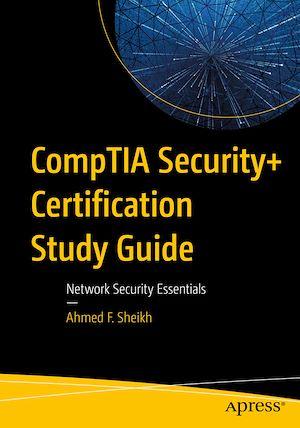 Téléchargez le livre :  CompTIA Security+ Certification Study Guide