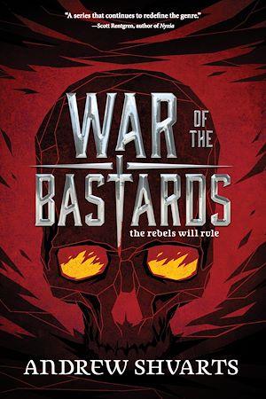 Téléchargez le livre :  War of the Bastards