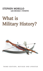 Télécharger le livre :  What is Military History?