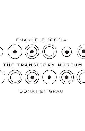 Téléchargez le livre :  The Transitory Museum