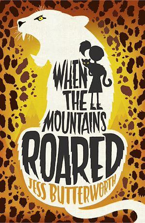 Téléchargez le livre :  When the Mountains Roared