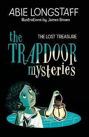 Téléchargez le livre :  The Lost Treasure