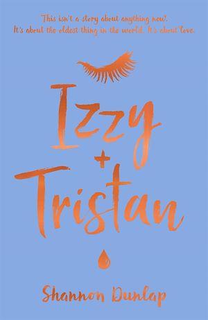 Téléchargez le livre :  Izzy + Tristan