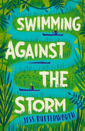 Téléchargez le livre :  Swimming Against the Storm