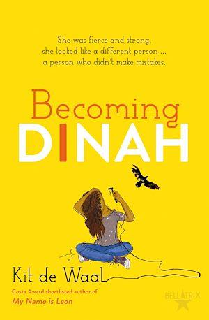 Téléchargez le livre :  Becoming Dinah