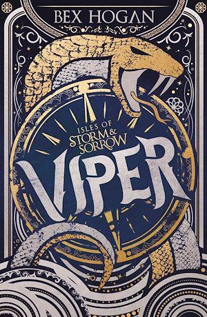 Téléchargez le livre :  Viper
