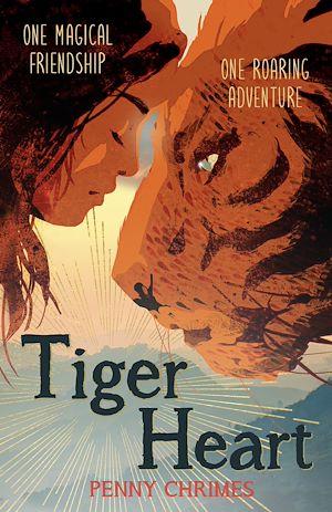 Téléchargez le livre :  Tiger Heart