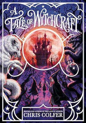 Téléchargez le livre :  A Tale of Magic: A Tale of Witchcraft
