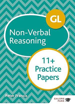 Téléchargez le livre :  GL 11+ Non-Verbal Reasoning Practice Papers