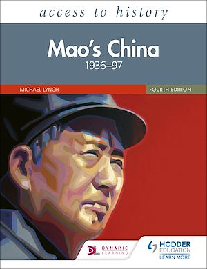 Téléchargez le livre :  Access to History: Mao's China 1936–97 Fourth Edition