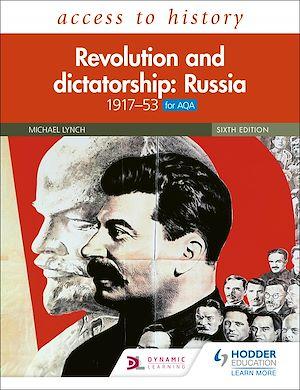 Téléchargez le livre :  Access to History: Revolution and dictatorship: Russia, 1917–1953 for AQA