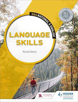 Téléchargez le livre :  SQA National 5 English: Language Skills