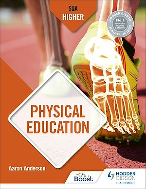 Téléchargez le livre :  SQA Higher Physical Education