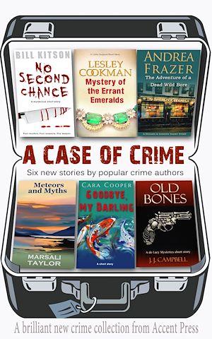 Téléchargez le livre :  A Case of Crime