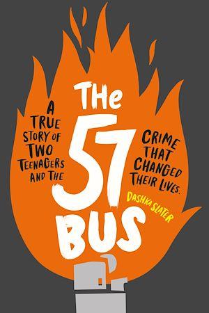Téléchargez le livre :  The 57 Bus