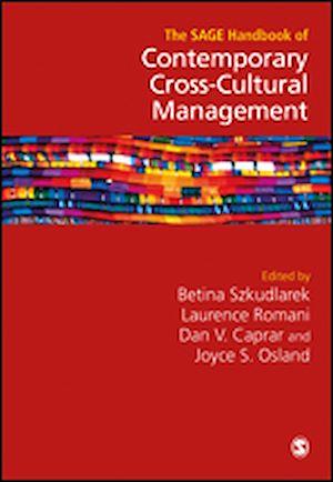 Téléchargez le livre :  The SAGE Handbook of Contemporary Cross-Cultural Management