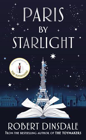 Téléchargez le livre :  Paris By Starlight