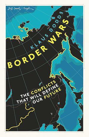 Téléchargez le livre :  Border Wars