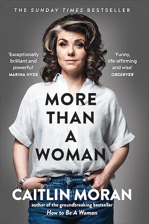 Téléchargez le livre :  More Than a Woman