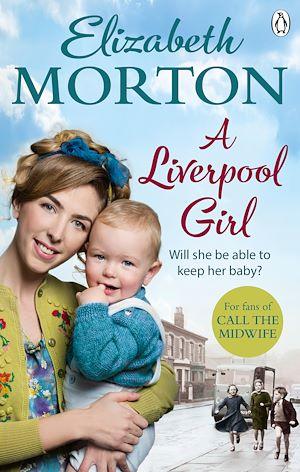 Téléchargez le livre :  A Liverpool Girl