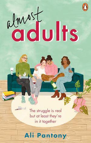 Téléchargez le livre :  Almost Adults