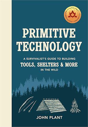 Téléchargez le livre :  Primitive Technology