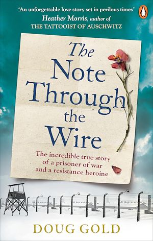 Téléchargez le livre :  The Note Through The Wire