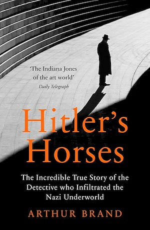 Téléchargez le livre :  Hitler's Horses